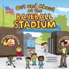 Out and about at the Baseball Stadium - Bitsy Kemper