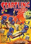 Startling Stories - 09/39: Adventure House Presents: - Robert Moore Williams, Robert Arthur, John Russell Fearn, Edmond Hamilton, John P. Gunnison, Alex Schomburg