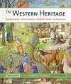 Western Heritage, The, Volume 1 (11th Edition) - Donald Kagan, Frank M Turner, Steven Ozment, Alison Frank