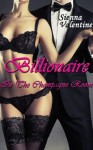 Billionaire In The Champagne Room (BDSM Erotica) - Sienna Valentine