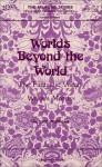 Worlds Beyond the World: The Fantastic Vision of William Morris - Richard Mathews