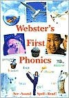 Websters First Phonics - Websters, Staff of Websters