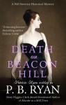 Death on Beacon Hill - P.B. Ryan