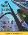 Biblical Principles for Financial Success: Student Workbook - Rich Brott