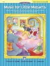 Music for Little Mozarts Music Discovery Book, Bk 3 - Alfred Publishing Company Inc.