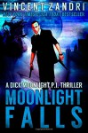 Moonlight Falls: (A Dick Moonlight Thriller No. 1) (Volume 1) - Vincent Zandri