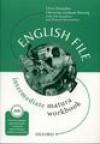 English File. Intermediate. Matura. Workbook - Clive Oxenden