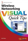 Wireless Networking Visual Quick Tips - Rob Tidrow
