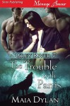 The Trouble with Parris - Maia Dylan