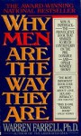 Why Men Are the Way They Are: The Male-Female Dynamic - Warren Farrell, Christina Hoff Sommers