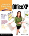 How to Do Everything with Office XP - Laurie Ann Ulrich Fuller, Robert Fuller
