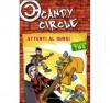 Attenti al guru! (Candy Circle #2) - Pierdomenico Baccalario, Alessandro Gatti