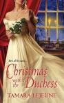 Christmas With The Duchess - Tamara Lejeune