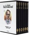 The Sketchbooks, 1981-2012 - Robert Crumb, Dian Hanson