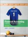 Financial Accounting: A Business Process Approach (3rd Edition) - Jane L. Reimers