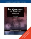 The Management of Strategy: Concepts - R. Duane Ireland
