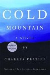 Cold Mountain By Charles Frazier - -Author-