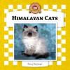Himalayan Cats - Nancy Furstinger