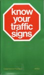 Know Your Traffic Signs - Department for Transport