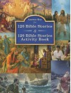 "Answer Key for 120 Bible Stories ""For Reflection"" Questions - Concordia Publishing House"