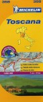 Toscana 2007 (Michelin Regional Maps) - Michelin Travel Publications