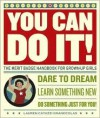 You Can Do It! - Lauren Grandcolas, Yvette Bozzini, Julia Breckenreid
