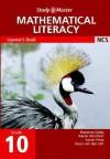 Study and Master Mathematical Literacy Grade 10 Learner's Book - Busisiwe Goba, Karen Morrison