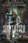 Sightwitch - Susan Dennard