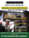 Officer Candidate Tests - Learning Express LLC