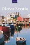 Nova Scotia Travel Adventures - Barbara Rogers, Stillman Rogers
