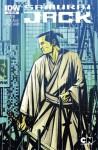 Samurai Jack #8 SUBSCRIPTION VAR - Andy Suriano, Jim Zub