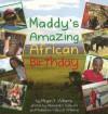 Maddy's Amazing African Birthday - Megan Williams, Alessandro Vallecchi, Maddalena Vallecchi