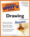 The Complete Idiot's Guide to Drawing, 2E - Lauren Jarrett, Lisa Lenard