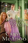 Daughters of the Heart (Texas Romance Book 5) - Caryl McAdoo
