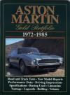 Aston Martin Gold Portfolio 1972-1985 - R.M. Clarke