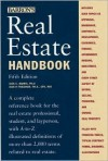 Real Estate Handbook - Jack P. Friedman