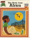 The Birds From Africa (Starters Stories. Red: 2) - Clive King, Philip Steele