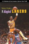 Michael Cooper's Tales From The Magical Lakers - Michael Cooper, Larry Bortstein