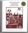 New England Fiddler's Repertoire - Randy Miller