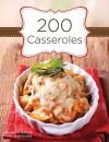 200 Casseroles - Janet Eyring, Janet Eyring