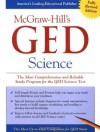 McGraw-Hill's GED Science - Robert Mitchell