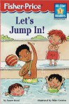 Let's Jump in! - Susan Hood