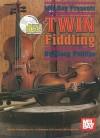Mel Bay Twin Fiddling - Stacy Phillips