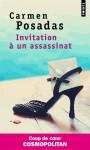 Invitation à un assassinat - Carmen Posadas, Isabelle Gugnon