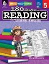 Practice, Assess, Diagnose: 180 Days of Reading for Fifth Grade - Margot Kinberg