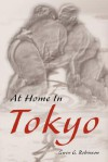 At Home in Tokyo - Gwen G. Robinson