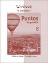 Puntos de Partida W. Workbook & Quia 8 - Knorre Marty, Knorre Marty