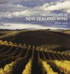 The Landscape of New Zealand Wine - Bob Campbell, Kevin Judd
