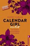 Calendar Girl - Ersehnt: Oktober/November/Dezember (Calendar Girl Quartal 4) - Audrey Carlan, Friederike Ails