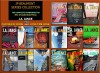 The Complete J.P. Beaumont Series by J.A. Jance on Unabridged Audio CD (Books 1 - 17) - J.A. Jance, Gene Engene